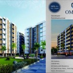 Omkar Hill in Ahmedabad – 1 / 2 / 3 BHK Flats & Shops at Narol Ahmedabad by Mangalya Group