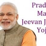 Pradhan Mantri Jeevan Jyoti Bima Yojana 2015 – PMJJBY Scheme Details