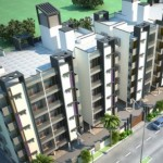 Ratnatrayi in Ahmedabad – 1 BHK Apartments at New Bopal Ahmedabad by Ratna Builders