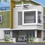 Rushabh Villa in Ahmedabad – 4 BHK Individual Bungalows at Bopal Ghuma Road in Ahmedabad