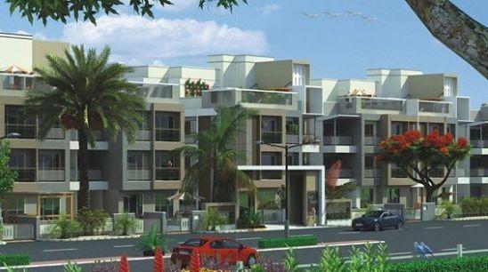 Sai Sneh Residency in Ahmedabad