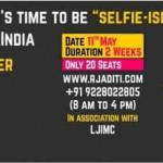 Selfie Grapher 2015 Workshop by RJ Aditi in Ahmedabad on 11th May to 22nd May