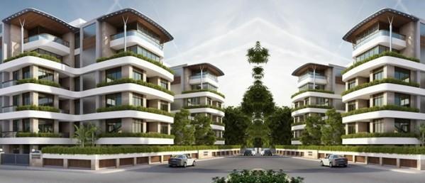 Sharnam Signature in Vadodara – 3 BHK Flats Presents by Sharnam Group of Baroda.jpg