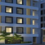 Sharnam Solitare in Vadodara – Offering 2&3 BHK Apartment & 3-4 BHK Duplex Penthouses