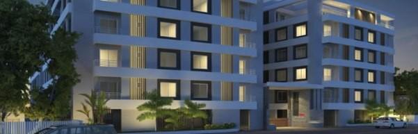 Sharnam Solitare in Vadodara - Offering 2&3 BHK Apartment & 3-4 BHK Duplex Penthouses.jpg
