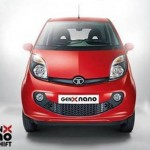 TATA Motors Launching Gen X Nano in Rajkot at Elite Autolink on 28th May 2015