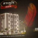 Vrajbhumi Avenue in Rajkot at Morbi Road – 2 BHK Flats by SSW Builders Rajkot