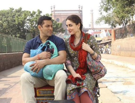 Bajarangi Bhaijaan Still Photos