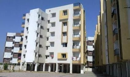 Dev Manek Residency in Ahmedabad