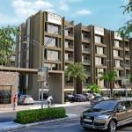Devnandan Supremus in Ahmedabad – 1BHK / 2BHK Flats at Vastral Ahmedabad by Devnandan Infrastructure