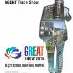 Gujarat Real Estate Agent Trade Show (GREAT) in Ahmedabad on 19th & 20th October 2015