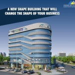 Merlin Pentagon in Ahmedabad – Showrooms & Offices at Paldi Ahmedabad by Merlin Group