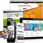 Mobile Application Development – Website Designing and Development of Team