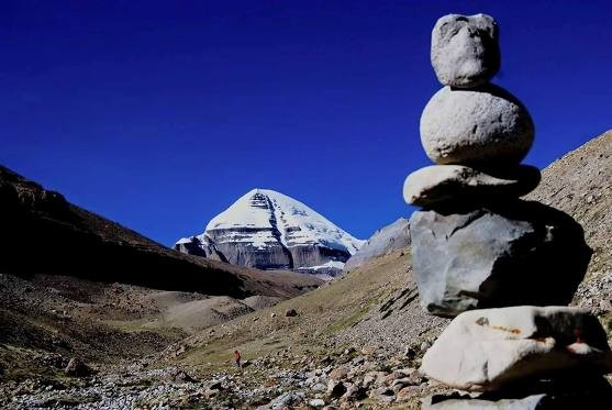 Mt Kailash - Mansarovar yatra photos.jpg