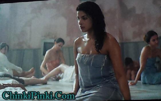 Priyanka Chopra Hot Pics in Dil Dhadakne Do Movie 2015