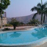 Purple Seas Heritage Resort in Udaipur at Rajasthan India