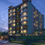 Shreeya Antilia in Ahmedabad – 4 BHK Apartments at Bodakdev Ahmedabad by Shreeya Infrastructure