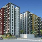 Swaminarayan Park 2 at Vasna Ahmedabad – 2 BHK Apartment by Dharmadev Infrastructure