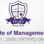 The Time Institute of Management & Technology at Vadodara – List of Education Courses