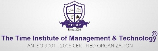 The Time Institute of Management & Technology