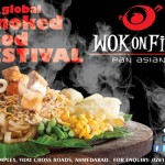 Wok on Fire Restaurant in Ahmedabad, Surat & Rajkot Address / Menu / Contact
