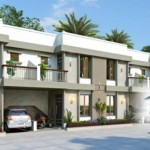 Akshar Vihar in Vadodara – 3 BHK Duplexes & 1BHK Tenaments at Tarsali Vadodara by Akshar Group