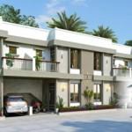 Akshar Vihar in Vadodara – 3 BHK Duplexes & 1BHK Tenaments at Tarsali Vadodara by Akshar Group