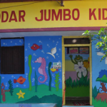 Blooming Buds by Podar Jumbo Kids in Rajkot at Sadhuvasvani, Road