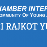 Healthy Baby Competition in Rajkot 2015 by JCI Rajkot Yuva at Amruta Kids Hospital
