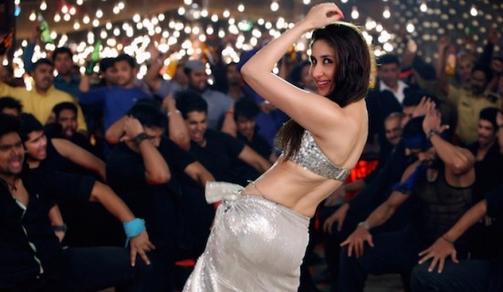 Kareena Kapoor Hot Pics Brothers Song Mera Naam Mery