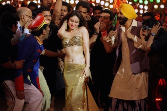 Kareena Kapoor New Item Song Photos