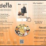 Online Tiffin Service in Ahmedabad by Foodella – The Easiest Way to Order Online Tiffin