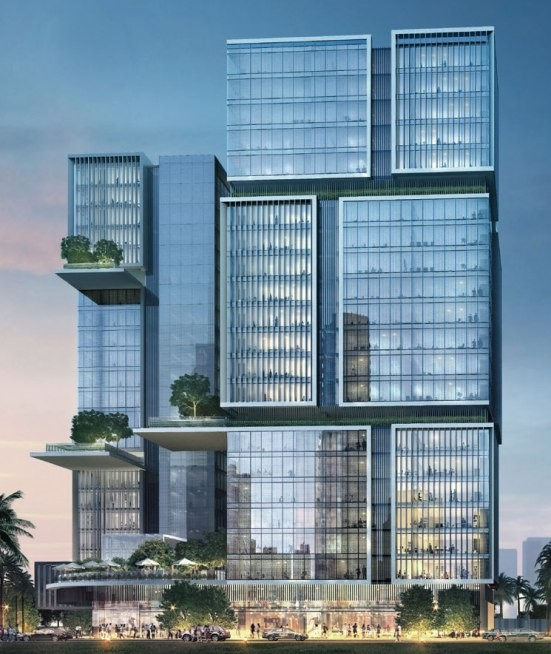 Privilon Commercial in Ahmedabad - Office Space – Showroom – Shops at SG Highway.jpg