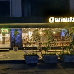 Qwiches Quick Bite in Ahmedabad – Vadodara – Surat – Rajkot Address  Menu  Contact
