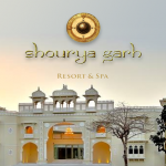 Shourya Garh Resort & Spa in Udaipur Rajasthan – Address / Contact / Packages