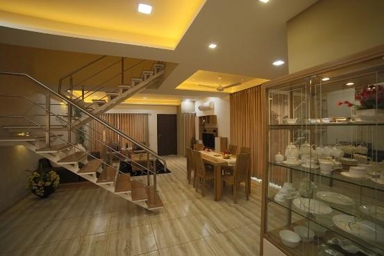 Zebrano Woods in Rajkot at Kalawad Road – 2 BHK Bungalows Presents by Kalpataru Properties