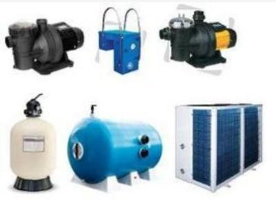 Asha Technocrats in Ahmedabad - Supplier of Complete Solution for Swimming Pool & Spa