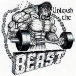 Beast GYM in Rajkot – Beast Fitness Center at Raiya Chokdi Rajkot