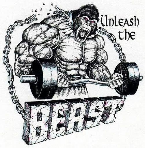 Beast GYM in Rajkot – Beast Fitness Center at Raiya Chokdi Rajkot