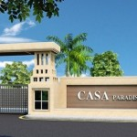 CASA Paradise Resort in Vadodara Gujarat – CASA Paradise Baroda Club Address & Contact