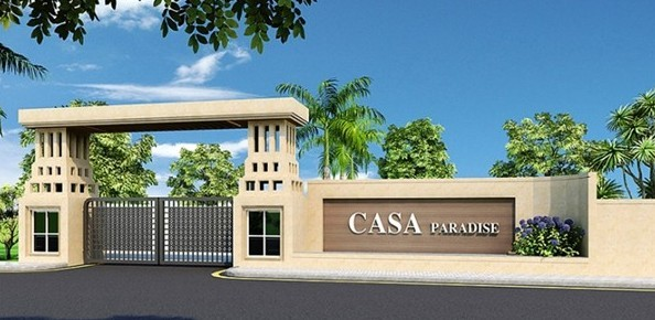 CASA Paradise Resort in Vadodara Gujarat – CASA Paradise Baroda Club Address & Contact