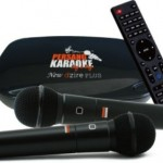 Persang Karaoke System by Persang Entertainment Private Limited Vadodara