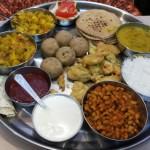 Radhe Thal Restaurant in Rajkot at Shroff Road – Address – Contact – Menu – Review