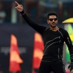 Prabhu Deva Dance Performance at IPL 2018 Opening Ceremony