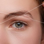 How to do Eyebrow Threading at Home Step by Step Tips and Tricks