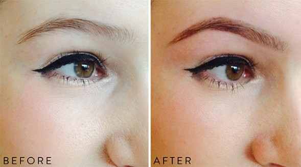 How to Increase Eyebrows Tips