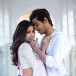 Dhadak 2018 Hindi Movie of Janhvi Kapoor and Ishaan Khattar