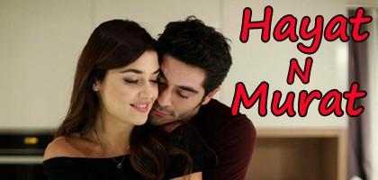 Hayat and Murat Video Song 2018 - Trending Hayat Murat Love Clips