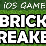 Brick Breaker Cricket Edition iOS Game Free Download
