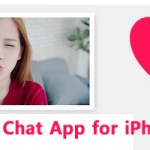 Best Online Video Chat App for iPhone – Dating with Singles & Meet New People Near Me